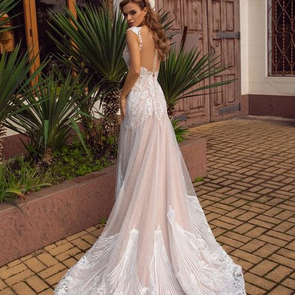 Платье Rivero Bridal