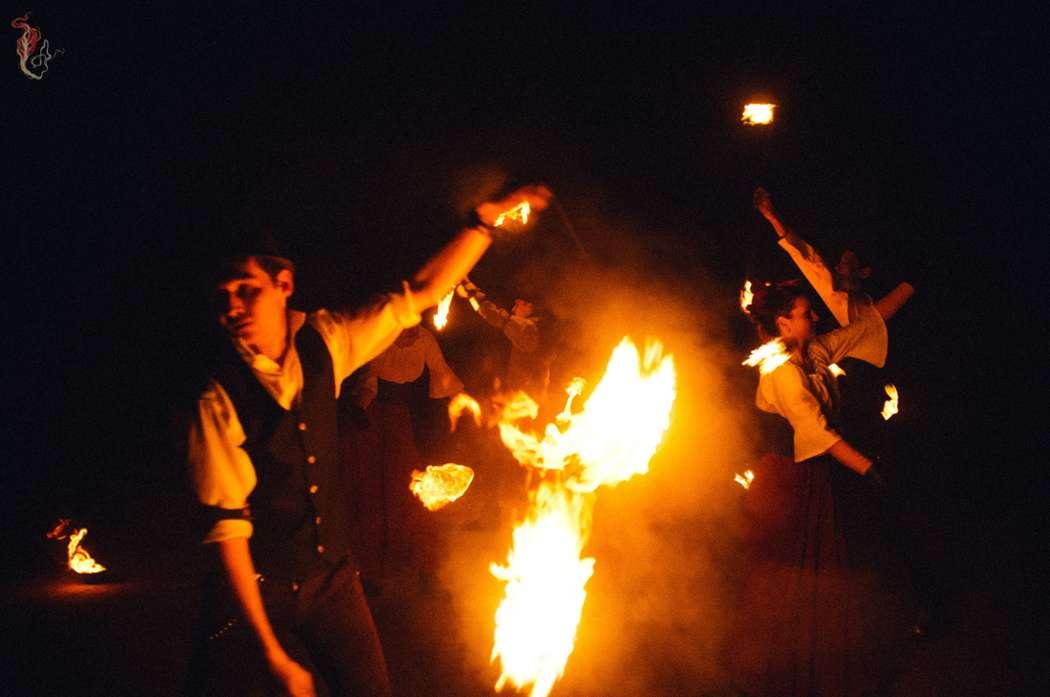 Фото 19517340 в коллекции Фотографии: портфолио - Шоу-группа Flame of Desire