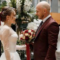 Организация свадьбы - пакет Премиум