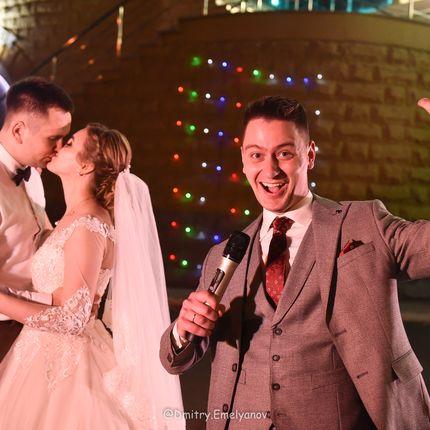 Проведение свадьбы - 5 часов, 6 часов диджей