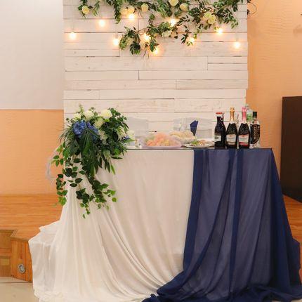 Полное оформление свадьбы
