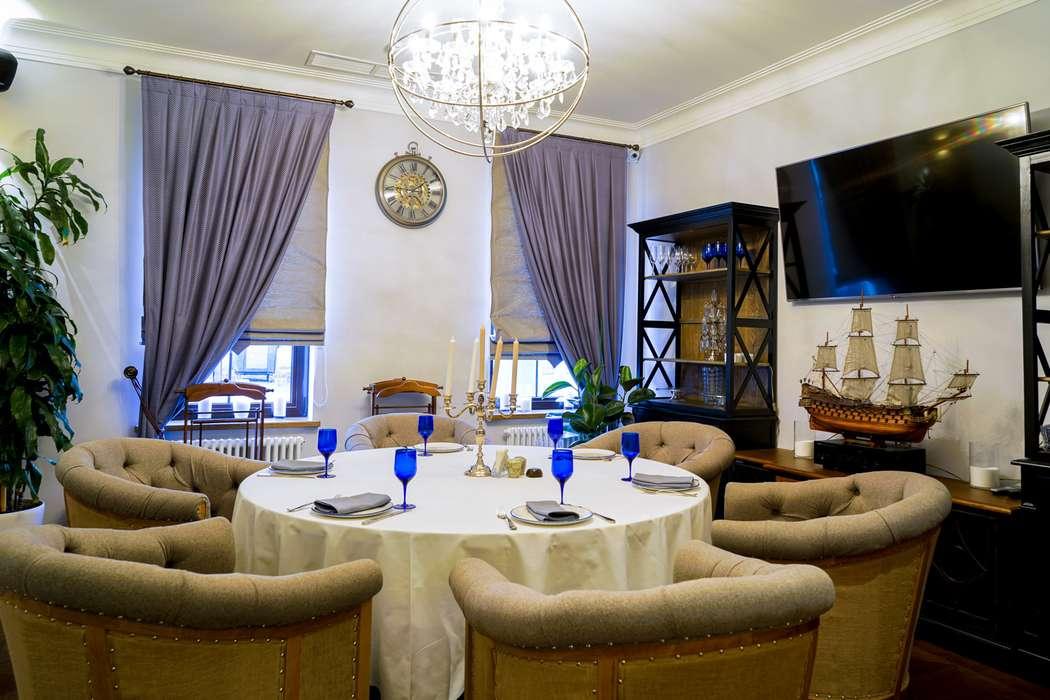 Фото 19679121 в коллекции Портфолио - Ресторан Kislovsky