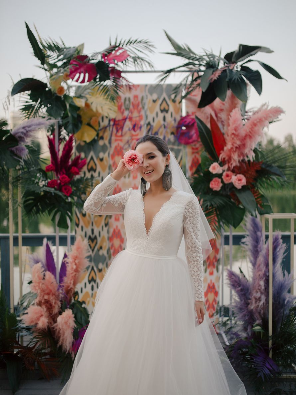 Фото 19582490 в коллекции Акбота и Артур #minvaleis - Sofa wedding - студия свадеб