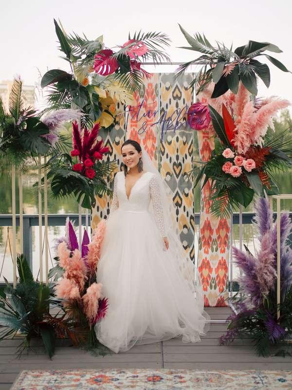 Фото 19582500 в коллекции Акбота и Артур #minvaleis - Sofa wedding - студия свадеб
