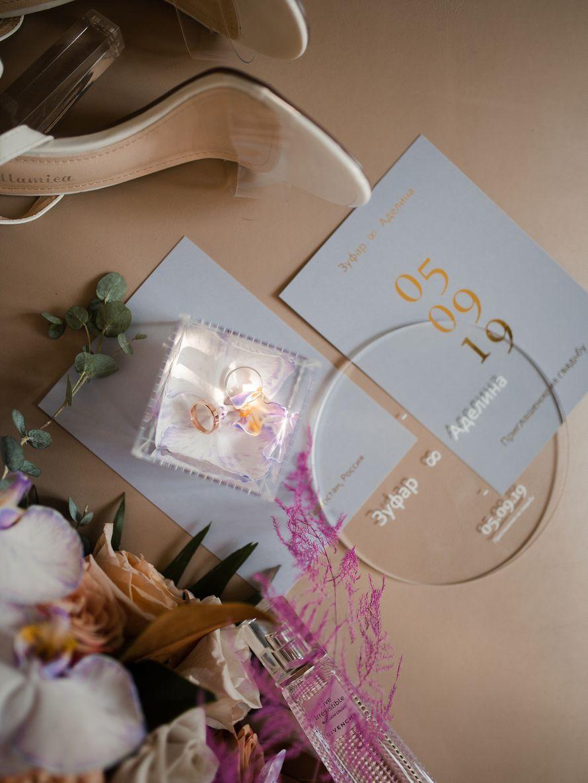 Фото 19582560 в коллекции Аделина и Зуфар #нагребнелюбви - Sofa wedding - студия свадеб