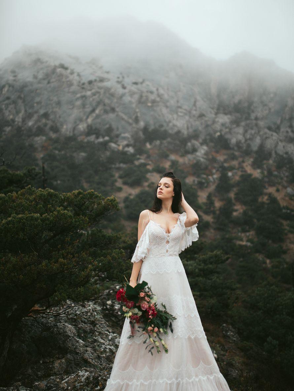 Фото 19582622 в коллекции Крым - Sofa wedding - студия свадеб