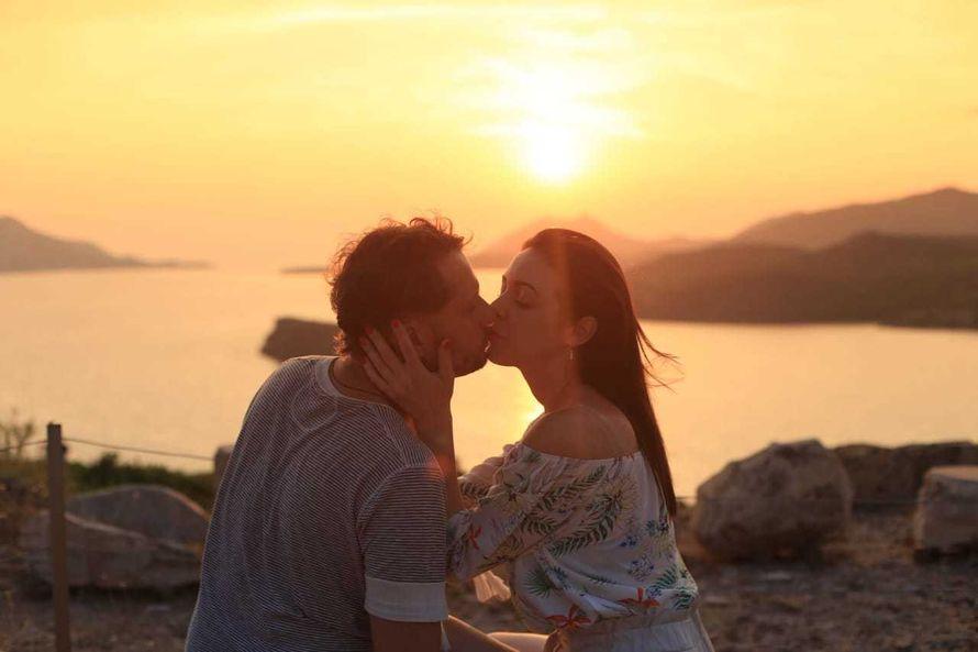 Кинематографичный клип Love Story