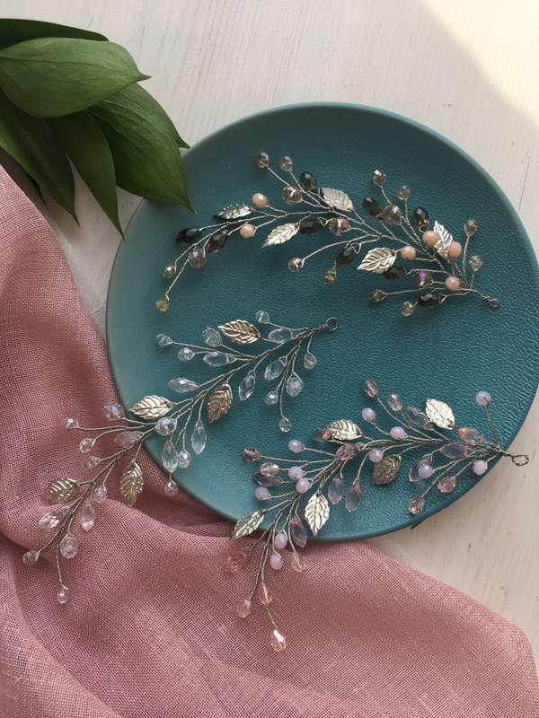 Фото 19600864 в коллекции Портфолио - Дизайнерские украшения Kri Style