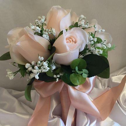 Букет дублёр невесты