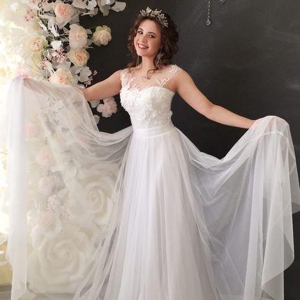 Платье Аврора