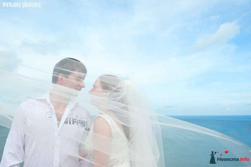 Свадебная фотосессия в Тайланде - фото 106063 Фотографы Анна и Валерий Орловы