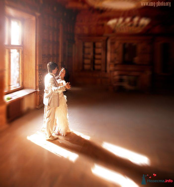 Фото 118837 в коллекции Свадьба - Фотографы Анна и Валерий Орловы