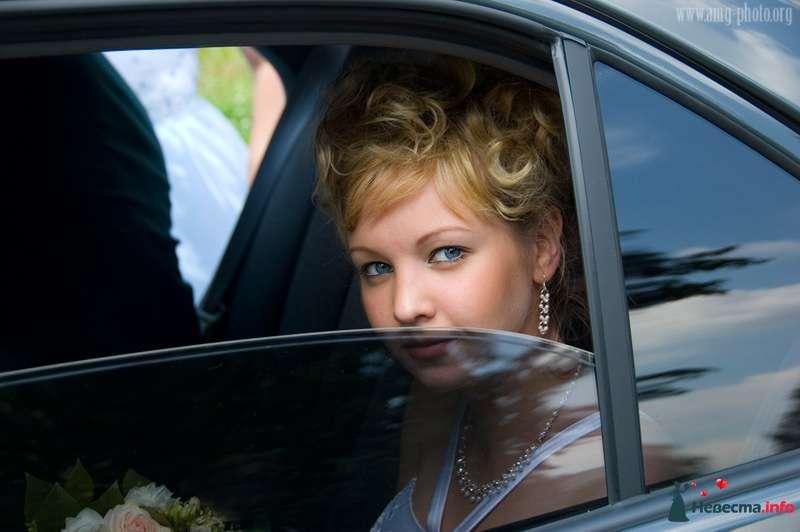 Фото 123801 в коллекции Свадьба - Фотографы Анна и Валерий Орловы