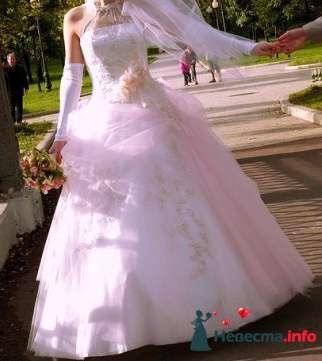 Фото 119470 в коллекции Платье Оксаны Мухи Вирджиния 18 - ЛЕРИНА
