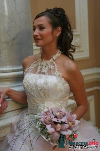 Фото 119473 в коллекции Платье Оксаны Мухи Вирджиния 18 - ЛЕРИНА