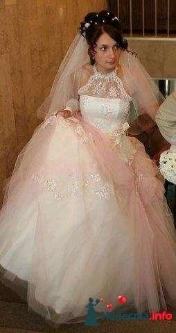 Фото 119475 в коллекции Платье Оксаны Мухи Вирджиния 18 - ЛЕРИНА