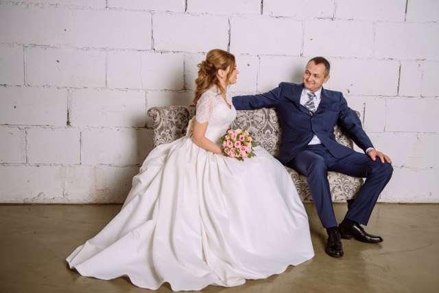 Фото 12873114 в коллекции Наши невесты - Свадебный бутик Lara