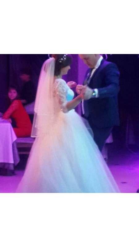 Фото 12873128 в коллекции Наши невесты - Свадебный бутик Lara