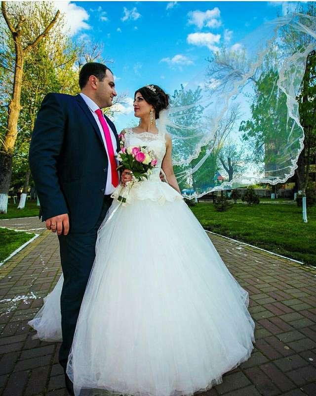 Фото 12873172 в коллекции Наши невесты - Свадебный бутик Lara
