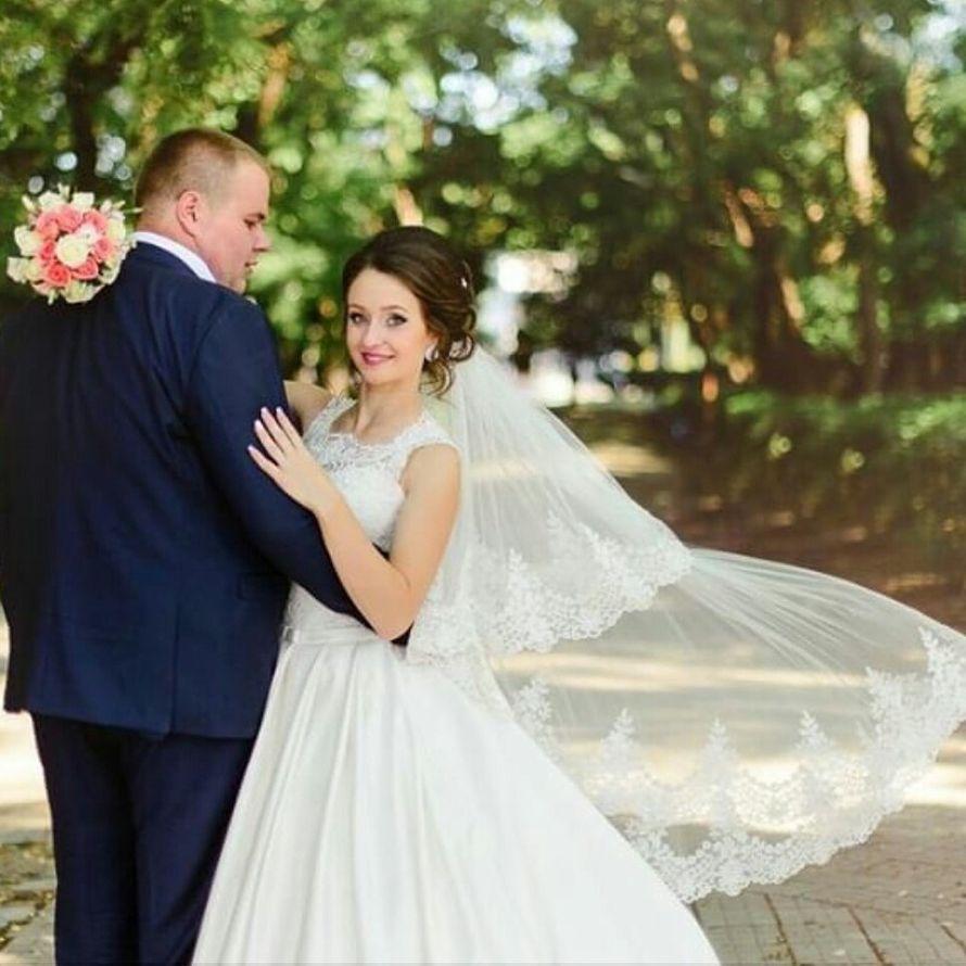 Фото 12873176 в коллекции Наши невесты - Свадебный бутик Lara