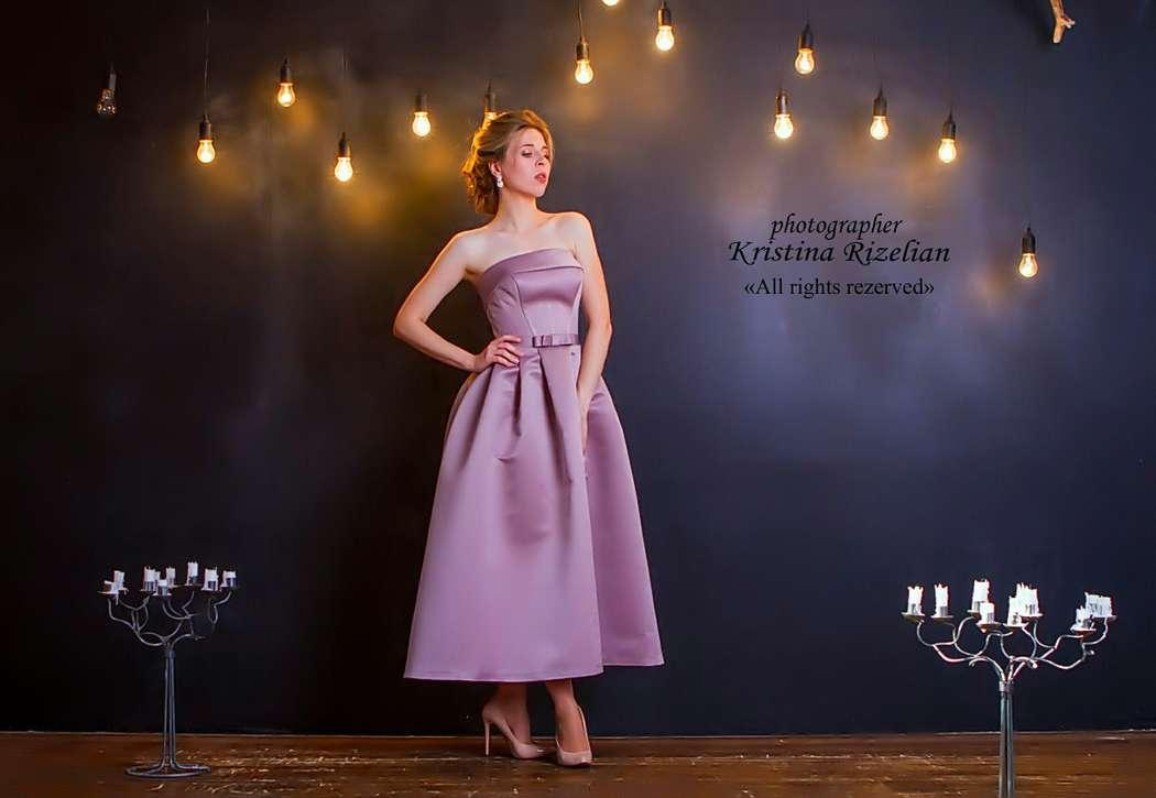 Фото 12873186 в коллекции Evening dresses by LARA BRIDAL - Свадебный бутик Lara