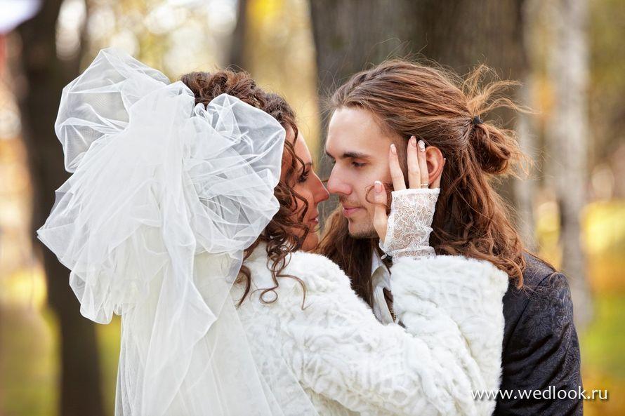 Осенняя фотосессия - фото 2309928 Фотостудия Елены Грабовской и Владимира Сомова