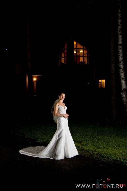 Фото 63831 в коллекции Свадьбы - Фотограф Сергей Алексеев