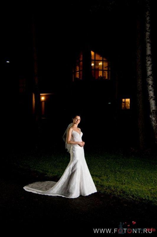 Фото 63831 в коллекции Свадьбы