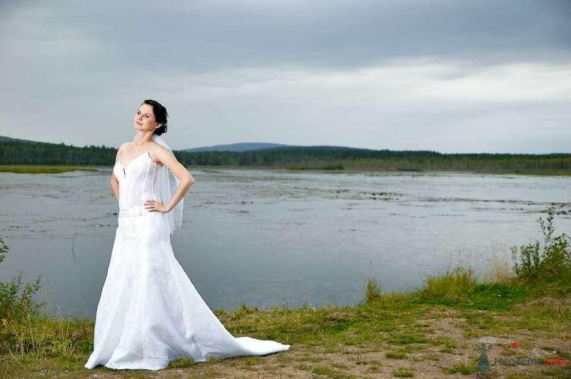 Фото 63832 в коллекции Свадьбы - Фотограф Сергей Алексеев