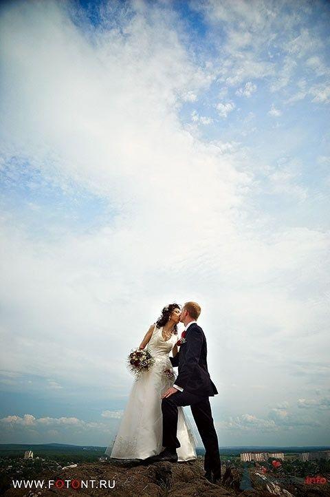 Фото 63834 в коллекции Свадьбы - Фотограф Сергей Алексеев
