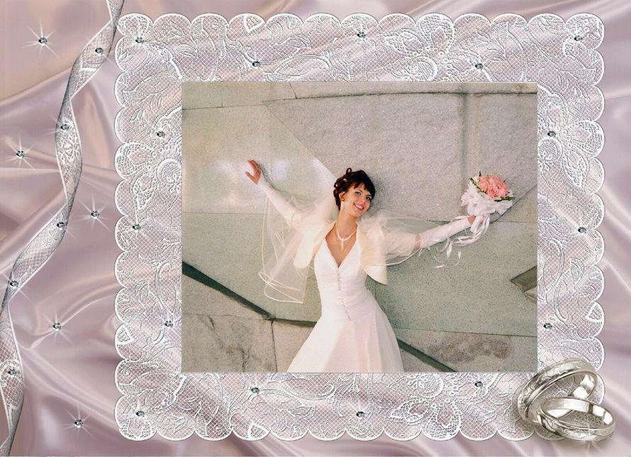 Фото 872727 в коллекции Мои фотографии - Свадьбы-торжества.