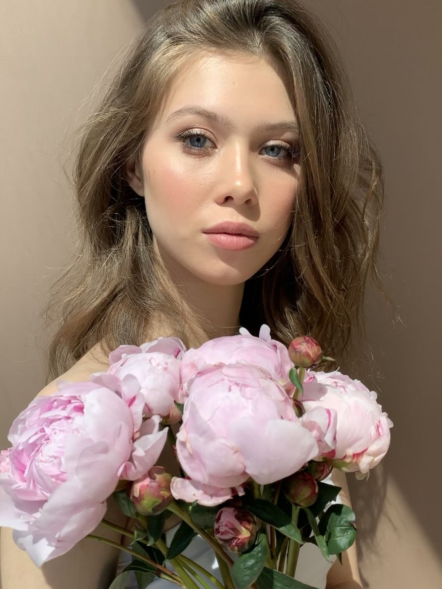 Фото 19705109 в коллекции Портфолио - Стилист-визажист Ann Kudryavtseva
