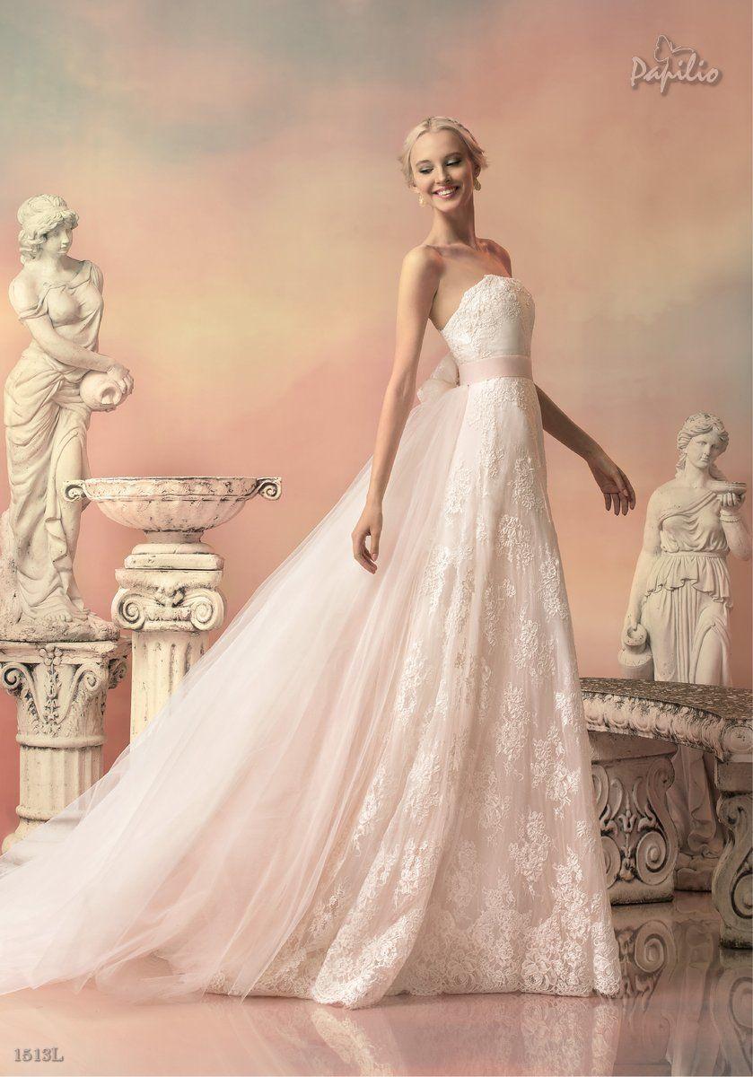 Фото 19706741 в коллекции Коллекция Эллада - Viva Nevesta - свадебный салон