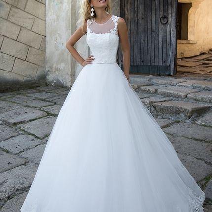 Платье, модель Lucia