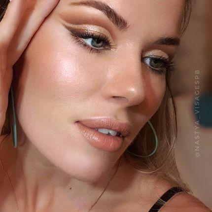 Вечерний макияж