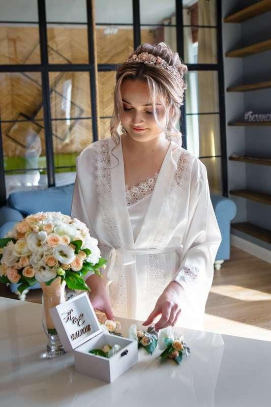 Фото 19715299 в коллекции Свадебные фотографии - Владимир Акуленко - фотограф