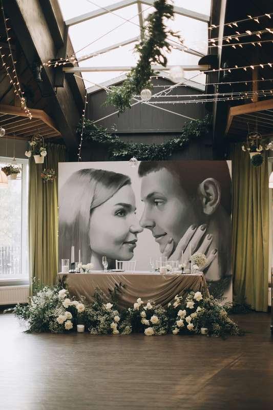 Фото 19728095 в коллекции мои свадьбы - координатор Катя Рычко