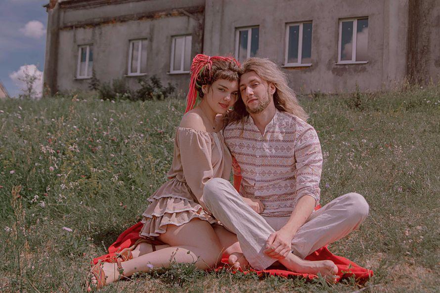 Фото 19740633 в коллекции Hanna & Nikolai - Fotoland - фотосъёмка
