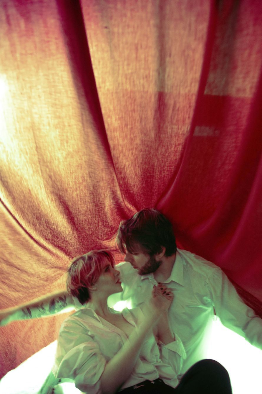 Фото 19740691 в коллекции Maria & Valentin - Fotoland - фотосъёмка