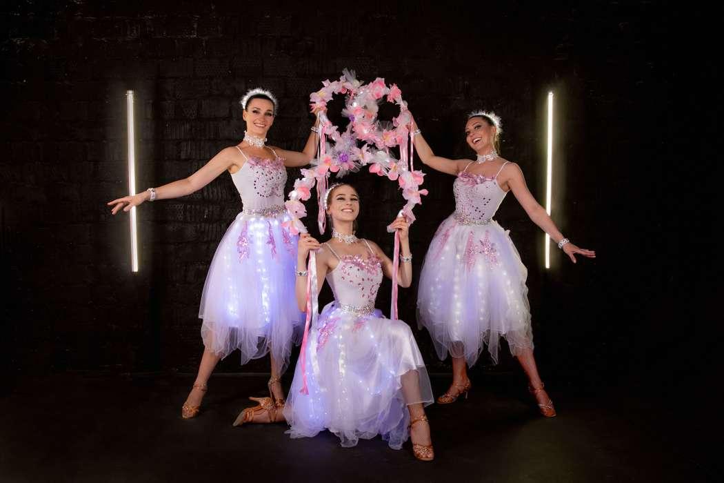 Нимфы - фото 19754571 Шоу-балет G-Style