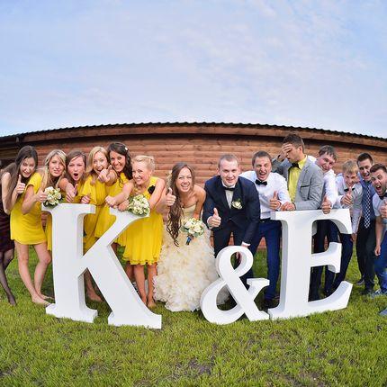Проведение свадьбы - пакет для молодоженов SPECIAL