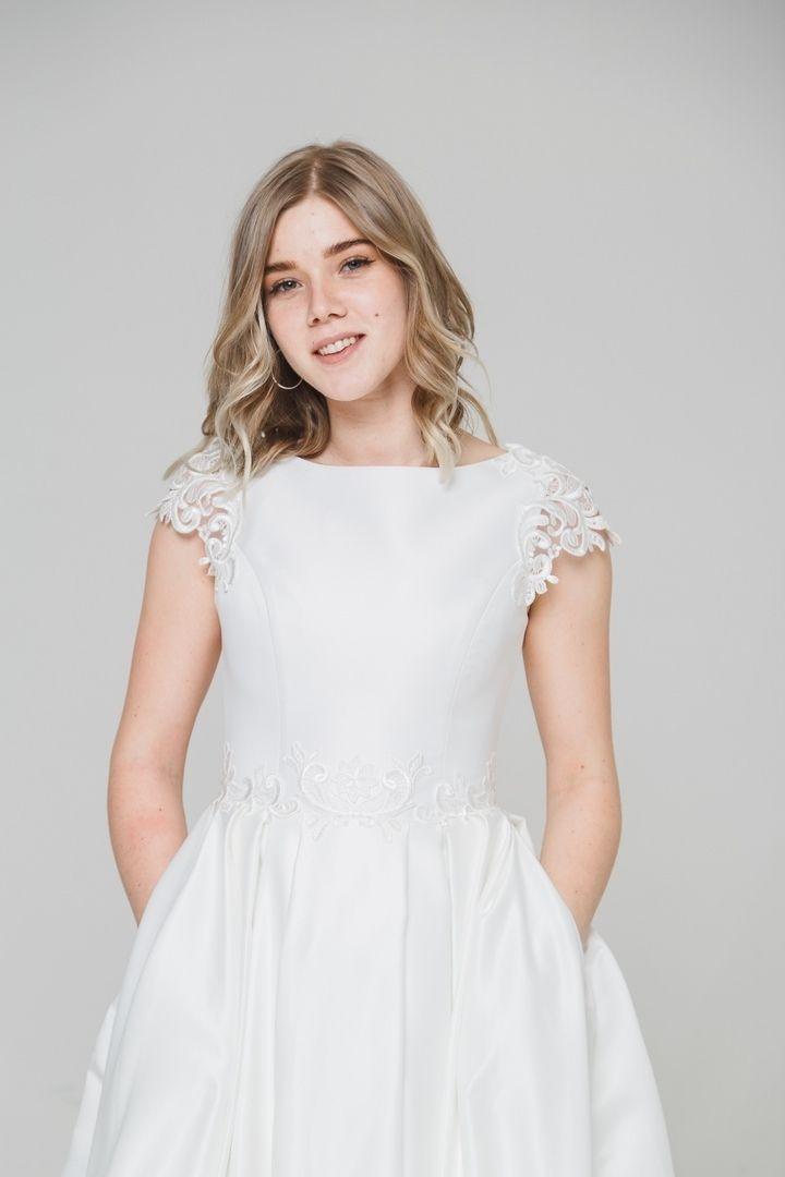 Платье № 003