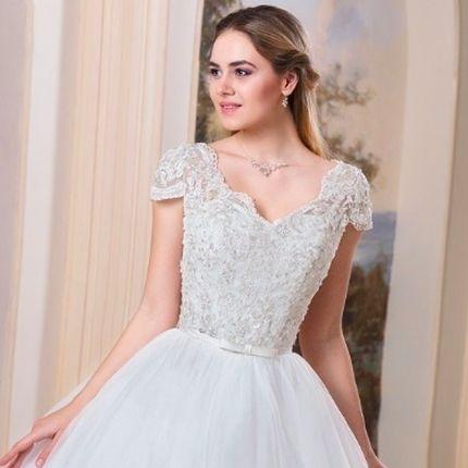 Платье № 009 напрокат