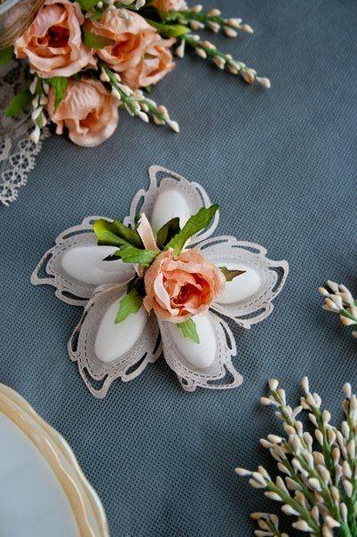 Бонбоньерка - коллекция Английский сад, цена за 1 шт