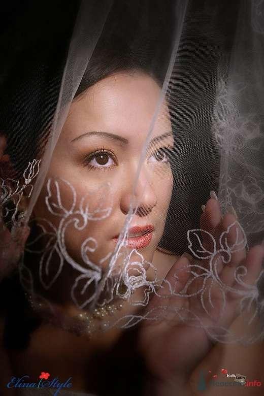 """Фото 68837 в коллекции Свадебный - """"Elina-Style"""" студия визажа и стиля"""