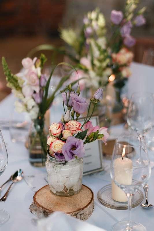 Фото 19802125 в коллекции Свадьба в Крыму - Wedding Project SkyLine - свадебное агентство