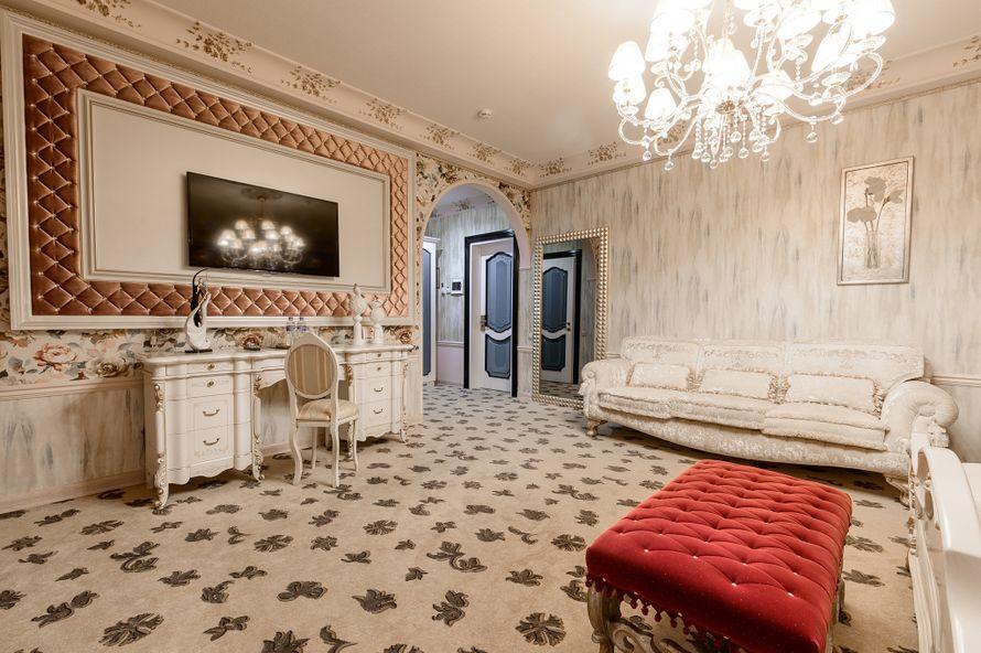 Фото 19811835 в коллекции Утро невесты - Бутик отель Villa Italy