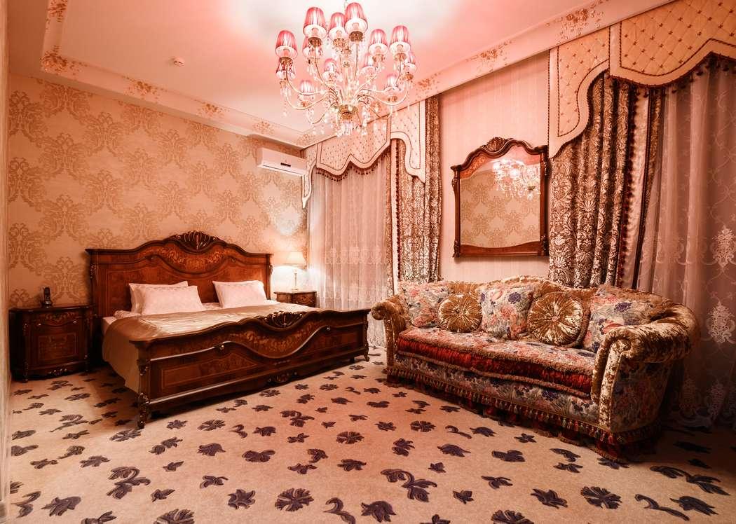 Фото 19811849 в коллекции Утро невесты - Бутик отель Villa Italy