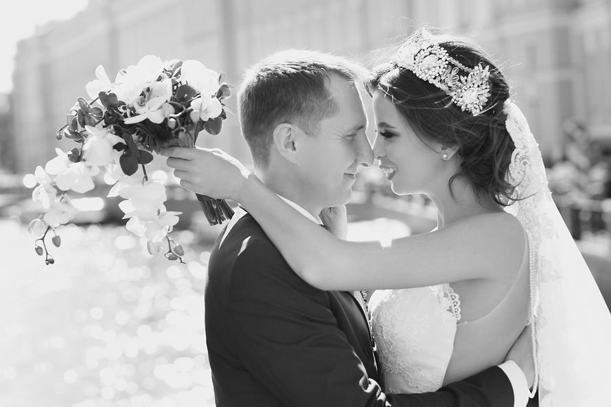 Свадьба Алены и Алексея. Август 2016 - фото 12308388 Фотограф Дмитрий Цветков