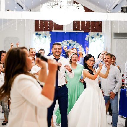 Проведение свадьбы + DJ+ аппаратура и свет